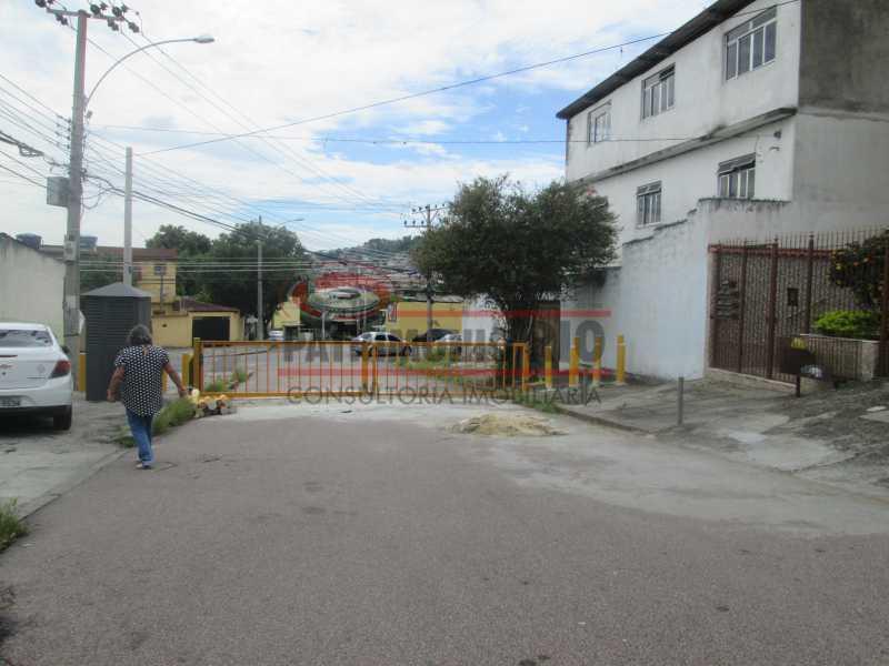 IMG_3417 - Prédio comercial e galpão com 850m² - na Vila da Penha - PAGA00037 - 20