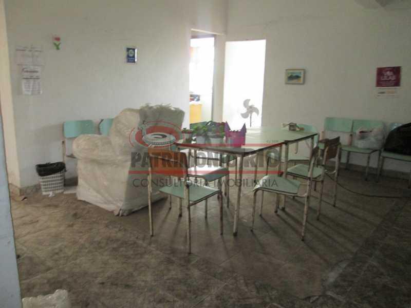 IMG_3388 - Prédio comercial e galpão com 850m² - na Vila da Penha - PAGA00037 - 27