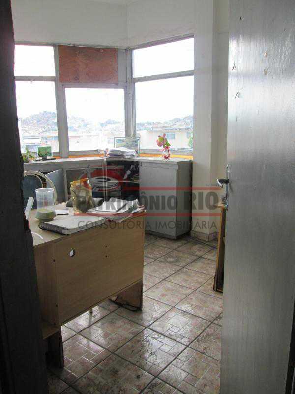 IMG_3395 - Prédio comercial e galpão com 850m² - na Vila da Penha - PAGA00037 - 28