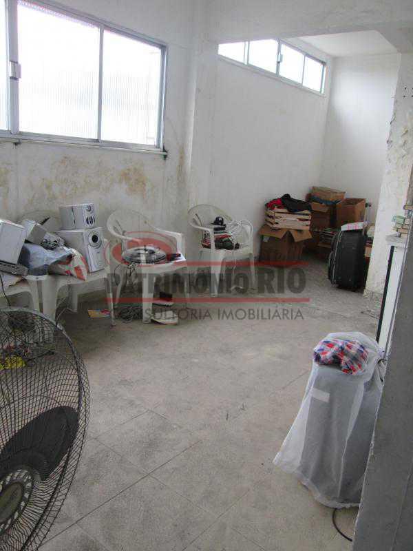 IMG_3396 - Prédio comercial e galpão com 850m² - na Vila da Penha - PAGA00037 - 29