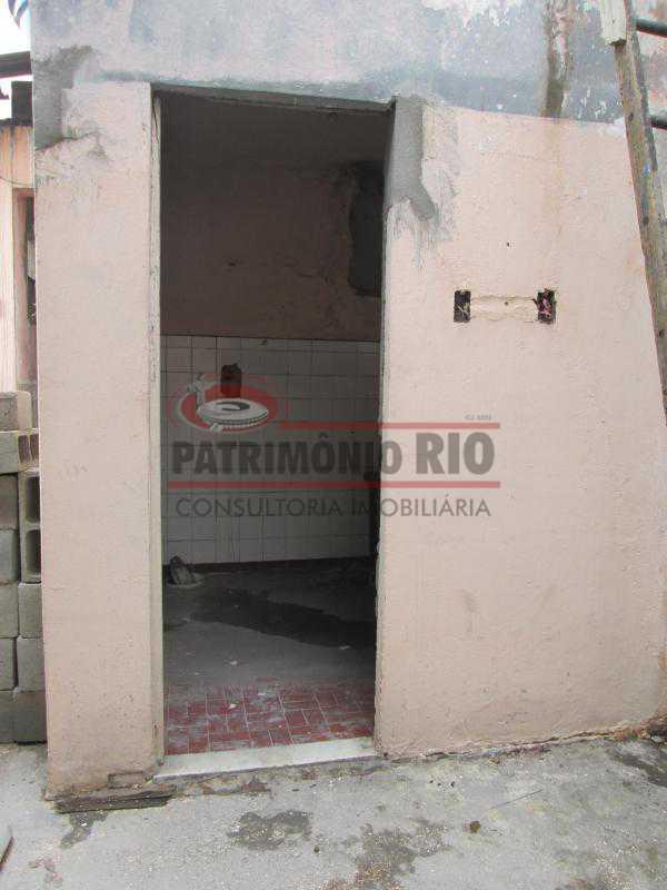 IMG_3398 - Prédio comercial e galpão com 850m² - na Vila da Penha - PAGA00037 - 31