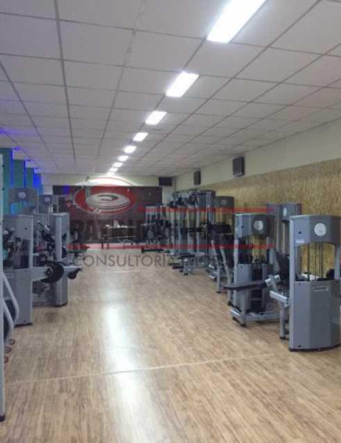Foto 5 - Lindo Lojão onde funciona uma Academia - PAGA00039 - 6