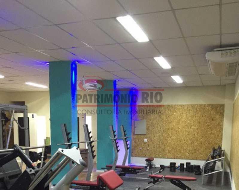 Foto 7 - Lindo Lojão onde funciona uma Academia - PAGA00039 - 8