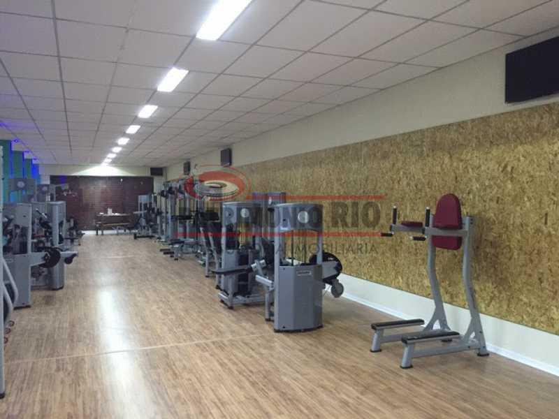 Foto 5 - Lindo Lojão onde funciona uma Academia - PAGA00039 - 16