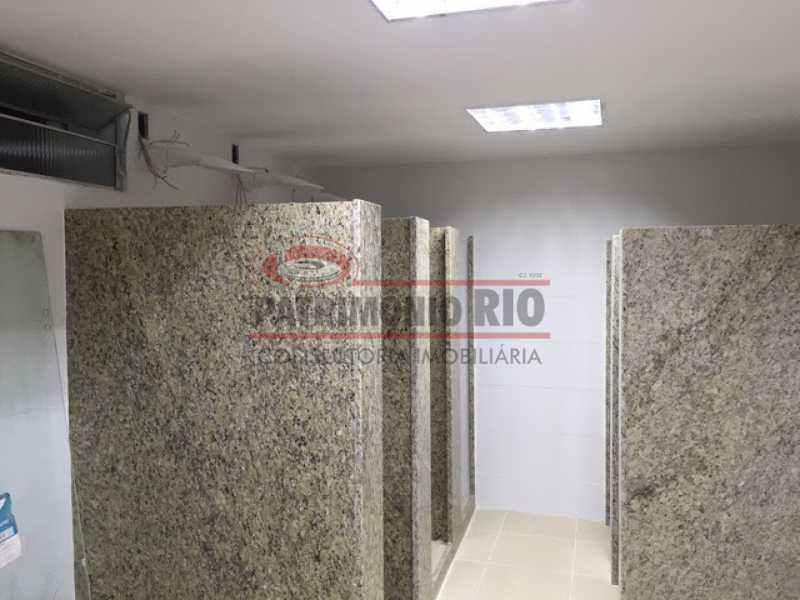 Foto 6 - Lindo Lojão onde funciona uma Academia - PAGA00039 - 17