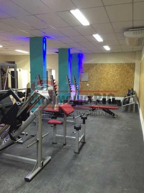 Foto 7 - Lindo Lojão onde funciona uma Academia - PAGA00039 - 18