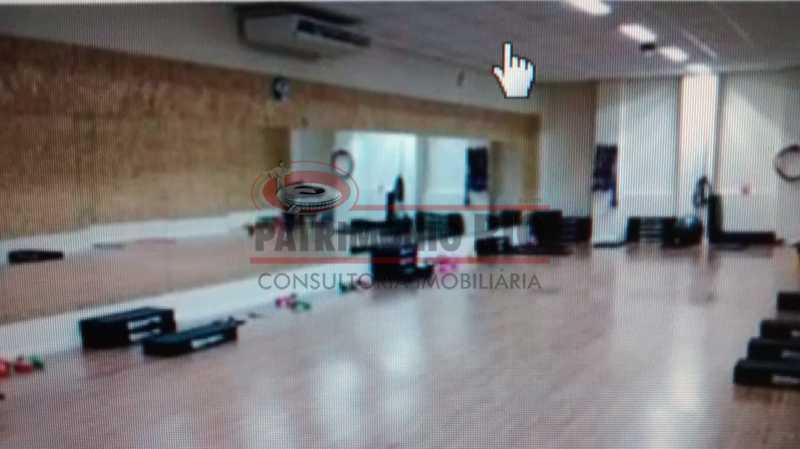 Foto 9 - Lindo Lojão onde funciona uma Academia - PAGA00039 - 20