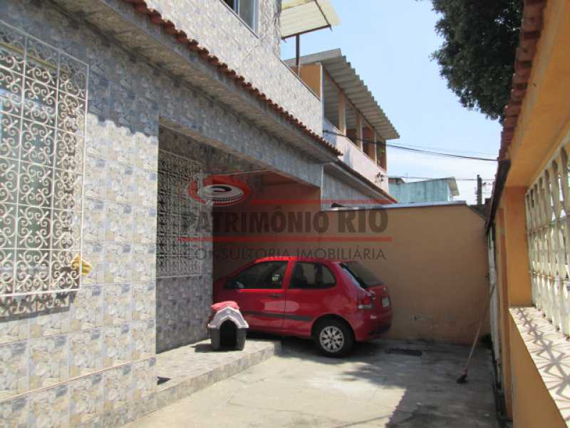 01 - Casa em Jardim América - PACA20447 - 1