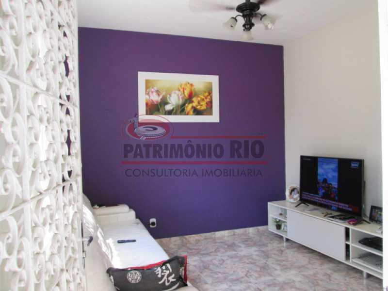02 - Casa em Jardim América - PACA20447 - 3