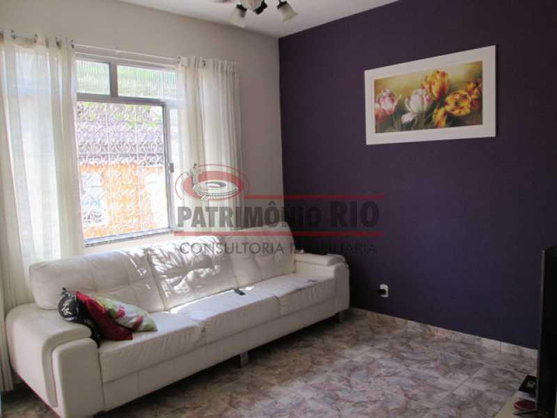 03 - Casa em Jardim América - PACA20447 - 4