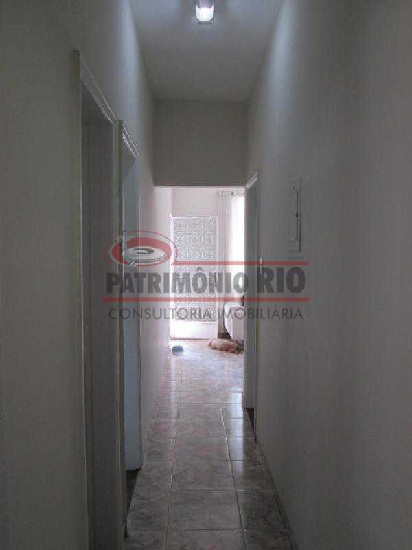 06 - Casa em Jardim América - PACA20447 - 7