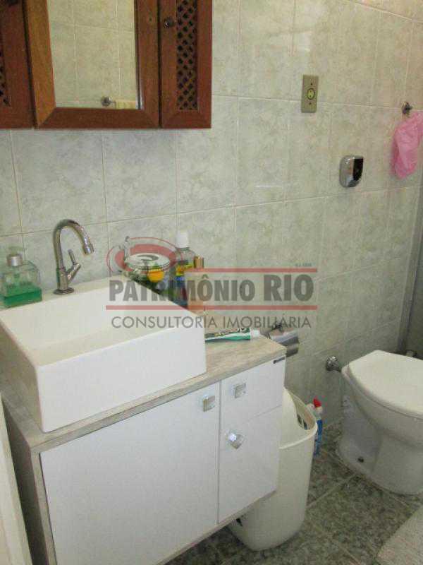 12 - Casa em Jardim América - PACA20447 - 13