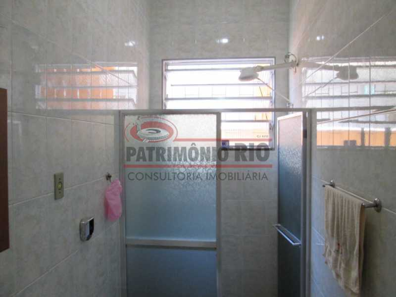 13 - Casa em Jardim América - PACA20447 - 14