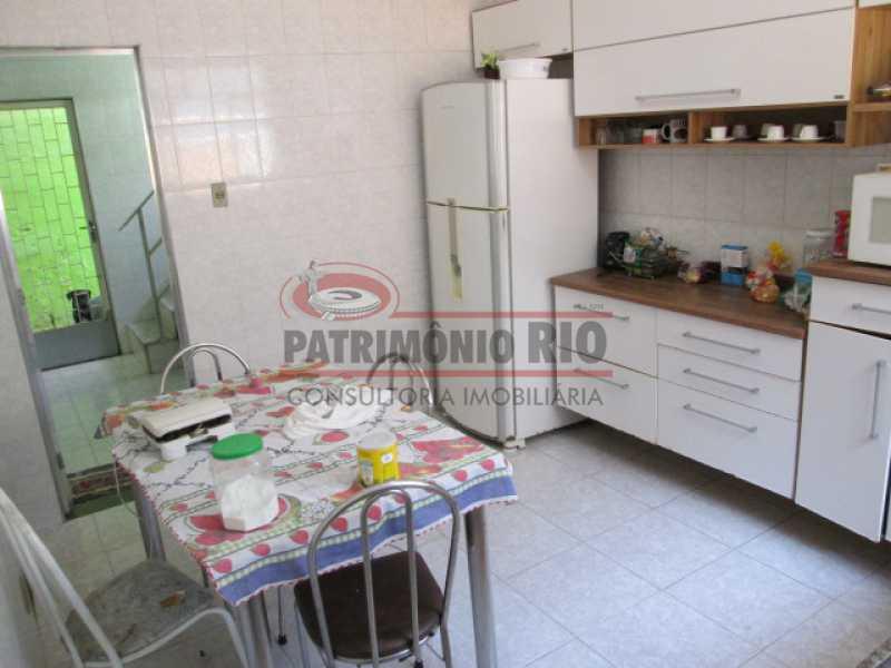 15 - Casa em Jardim América - PACA20447 - 16
