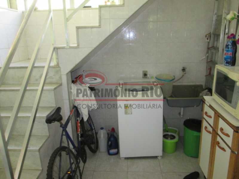 16 - Casa em Jardim América - PACA20447 - 17
