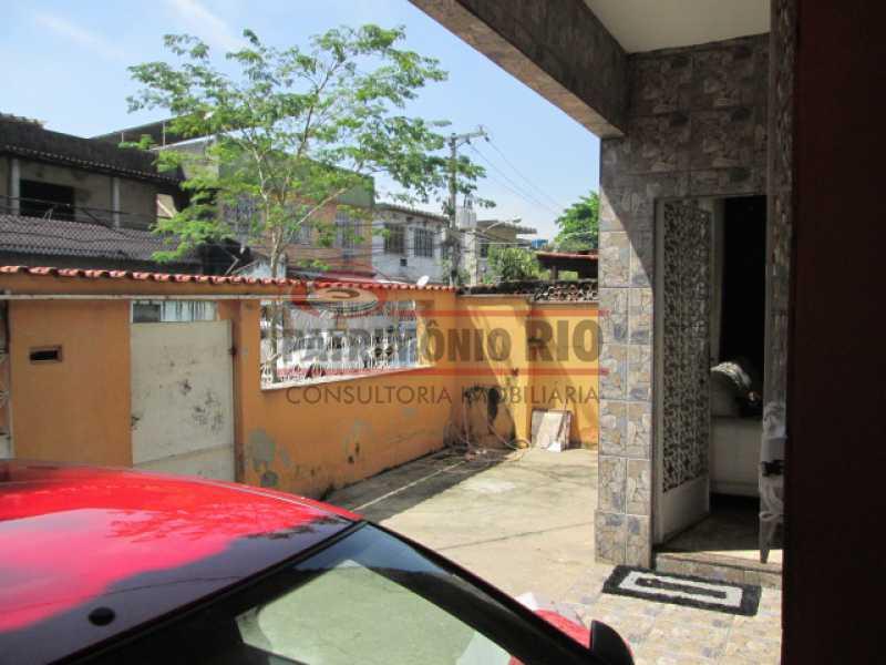 18 - Casa em Jardim América - PACA20447 - 19