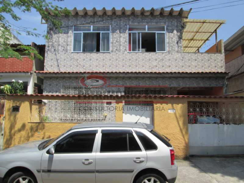 20 - Casa em Jardim América - PACA20447 - 21