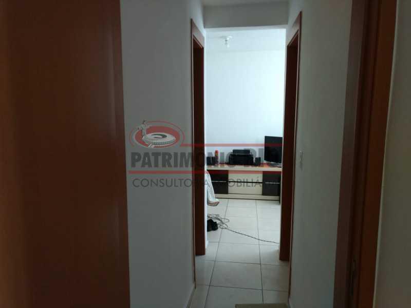 IMG-20180818-WA0004 - Apartamento de 2qtos no Retiro da Serra - PAAP22818 - 7