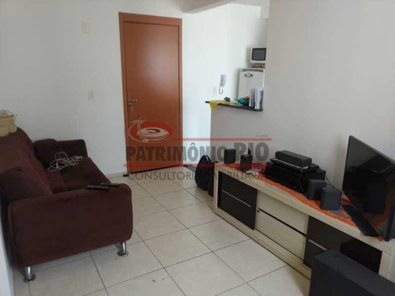 IMG-20180818-WA0008 - Apartamento de 2qtos no Retiro da Serra - PAAP22818 - 3