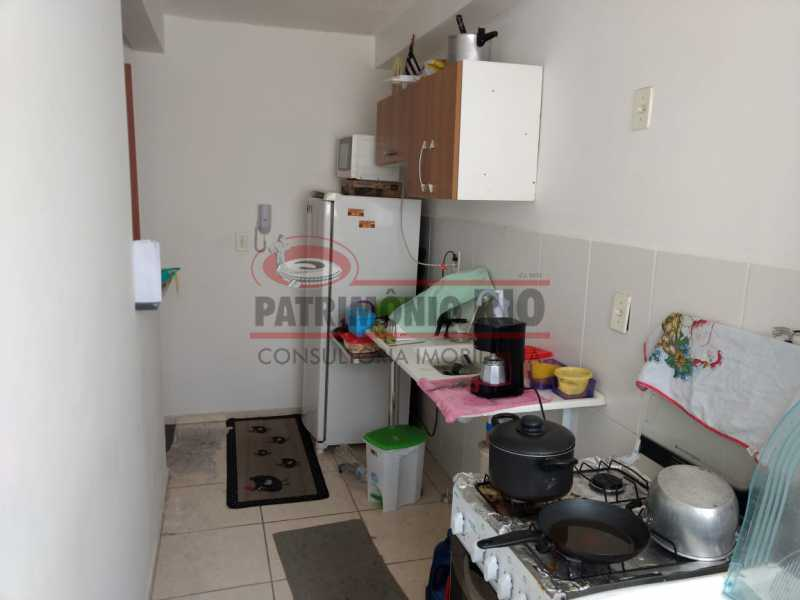 IMG-20180818-WA0009 - Apartamento de 2qtos no Retiro da Serra - PAAP22818 - 6