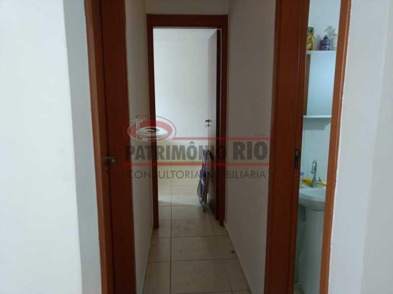 IMG-20180818-WA0010 - Apartamento de 2qtos no Retiro da Serra - PAAP22818 - 9