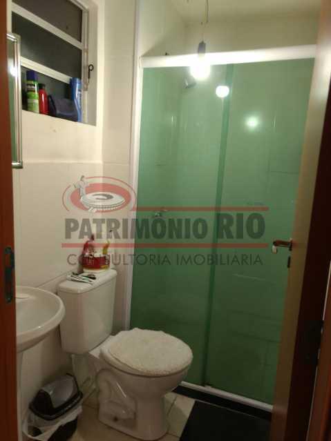 IMG-20180818-WA0011 - Apartamento de 2qtos no Retiro da Serra - PAAP22818 - 10