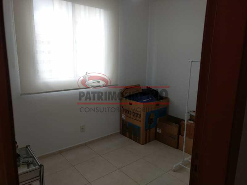 IMG-20180818-WA0012 - Apartamento de 2qtos no Retiro da Serra - PAAP22818 - 11