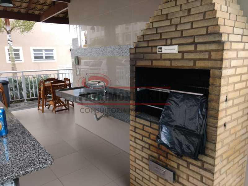 IMG-20180818-WA0013 - Apartamento de 2qtos no Retiro da Serra - PAAP22818 - 13