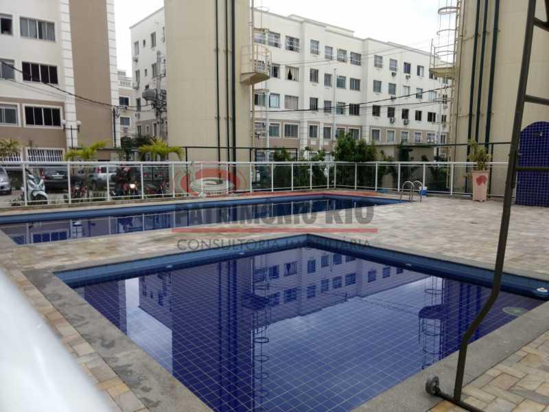 IMG-20180818-WA0016 - Apartamento de 2qtos no Retiro da Serra - PAAP22818 - 19