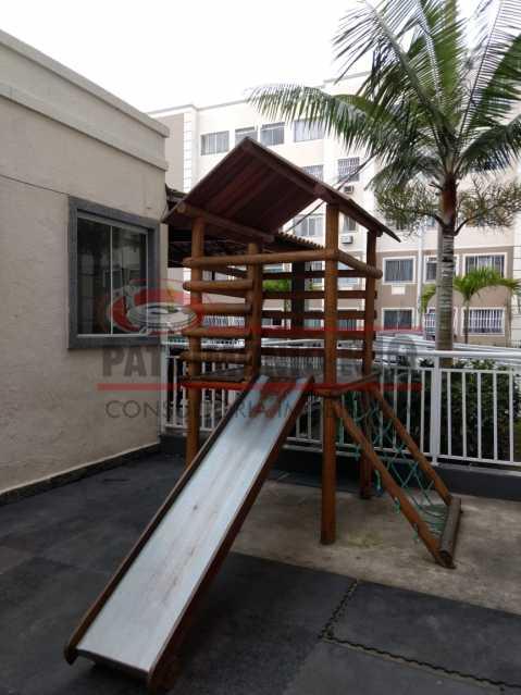 IMG-20180818-WA0017 - Apartamento de 2qtos no Retiro da Serra - PAAP22818 - 15