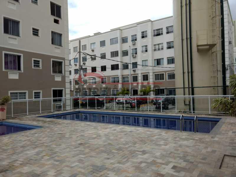 IMG-20180818-WA0018 - Apartamento de 2qtos no Retiro da Serra - PAAP22818 - 20