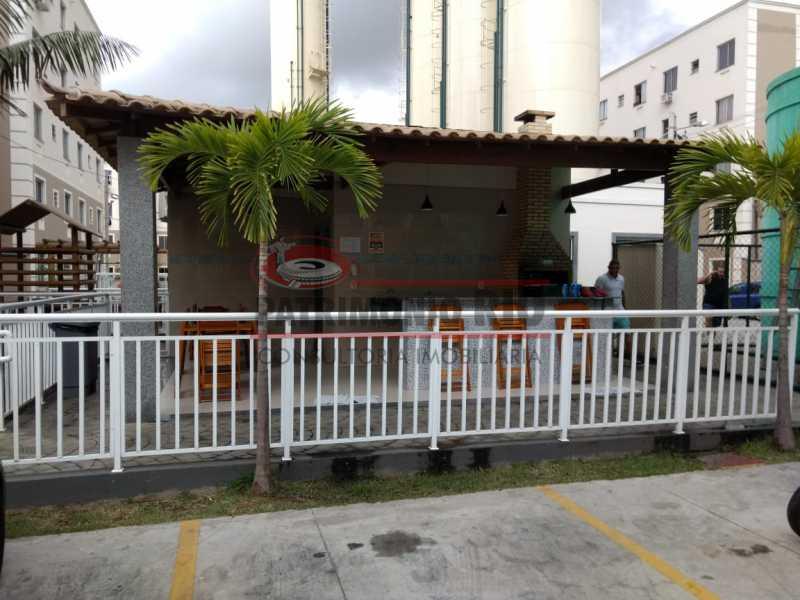 IMG-20180818-WA0021 - Apartamento de 2qtos no Retiro da Serra - PAAP22818 - 18