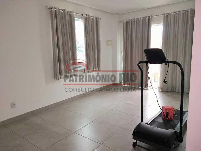 WhatsApp Image 2019-03-23 at 1 - Brás de Pina - 2qtos, varanda e closet - PAAP22829 - 10