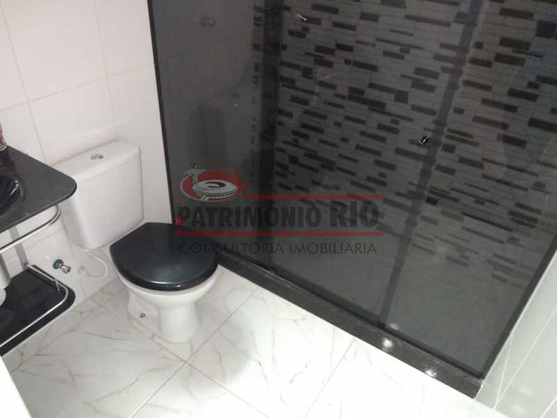 WhatsApp Image 2019-03-23 at 1 - Brás de Pina - 2qtos, varanda e closet - PAAP22829 - 17