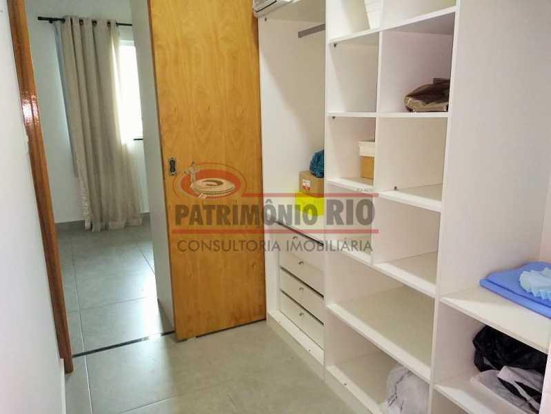 WhatsApp Image 2019-03-23 at 1 - Brás de Pina - 2qtos, varanda e closet - PAAP22829 - 16