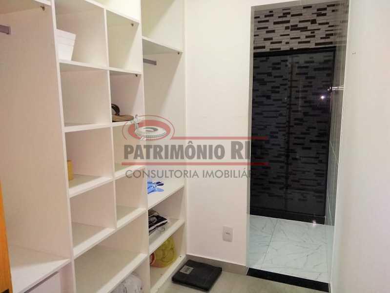 WhatsApp Image 2019-03-23 at 1 - Brás de Pina - 2qtos, varanda e closet - PAAP22829 - 15