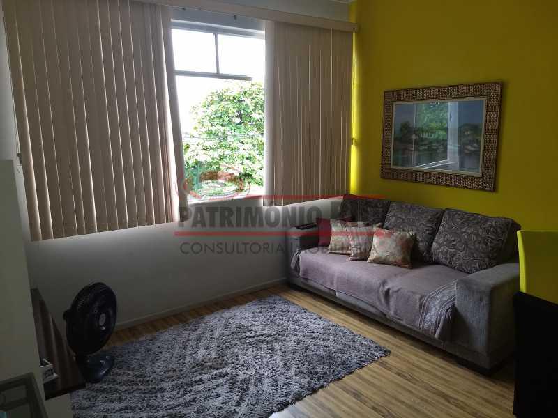 1 - Lindo apartamento - PAAP22832 - 7