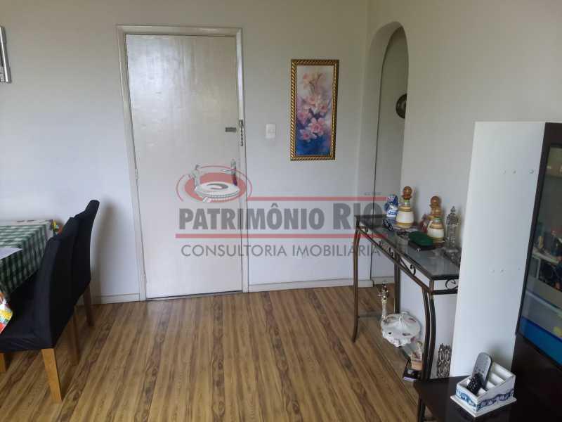 3 - Lindo apartamento - PAAP22832 - 5