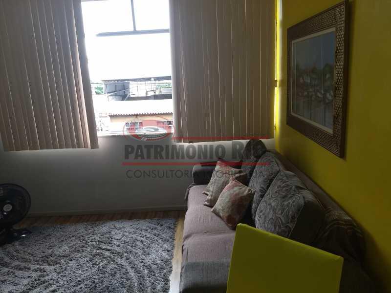 4 - Lindo apartamento - PAAP22832 - 4