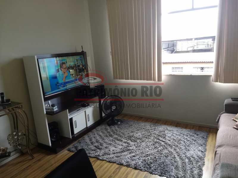 5 - Lindo apartamento - PAAP22832 - 1