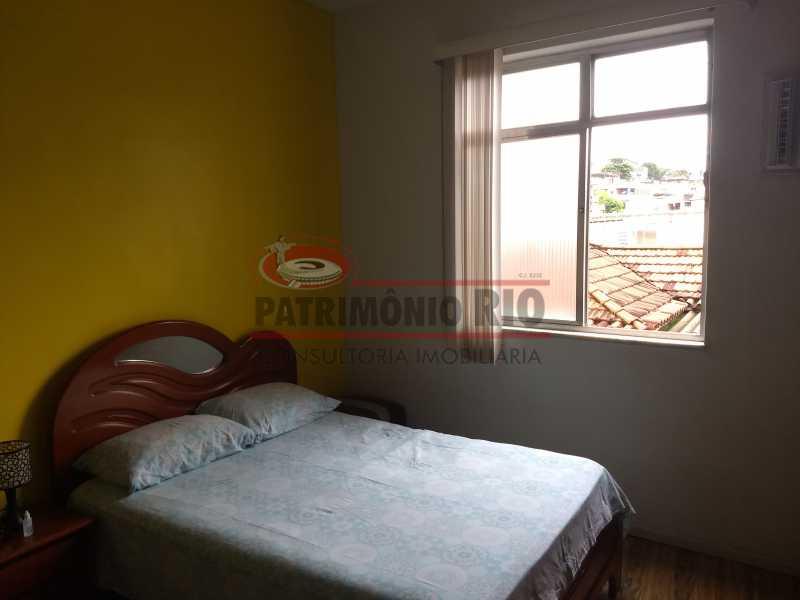 8 - Lindo apartamento - PAAP22832 - 12