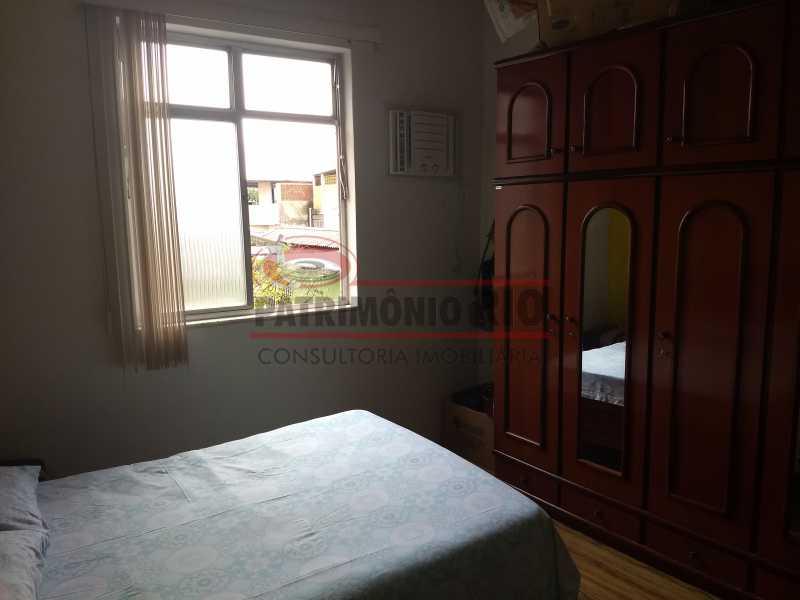 9 - Lindo apartamento - PAAP22832 - 13