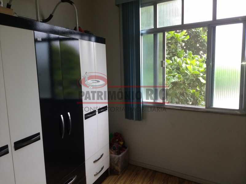 10 - Lindo apartamento - PAAP22832 - 14