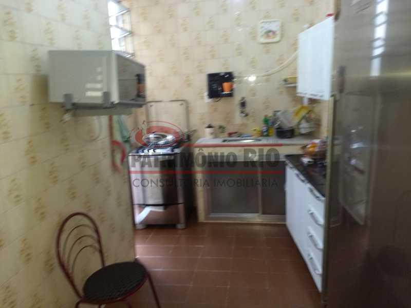 16 - Lindo apartamento - PAAP22832 - 8