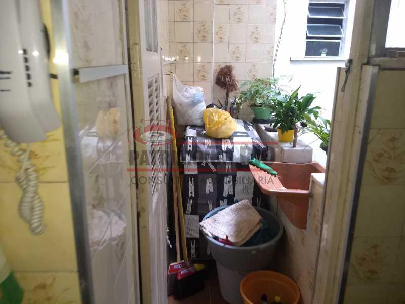 17 - Lindo apartamento - PAAP22832 - 17