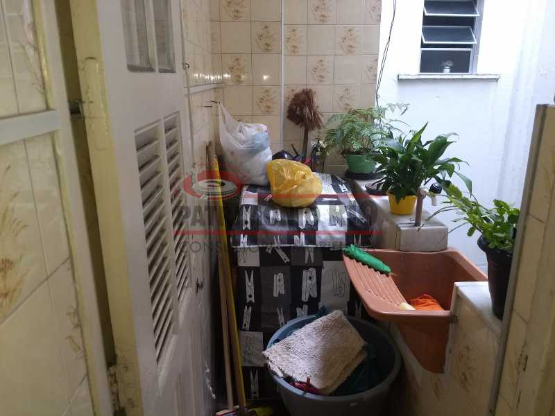 18 - Lindo apartamento - PAAP22832 - 18