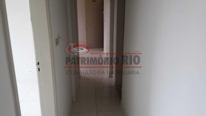 04. - Excelente Apartamento sala 2quartos mais dependência completa - PAAP22840 - 5