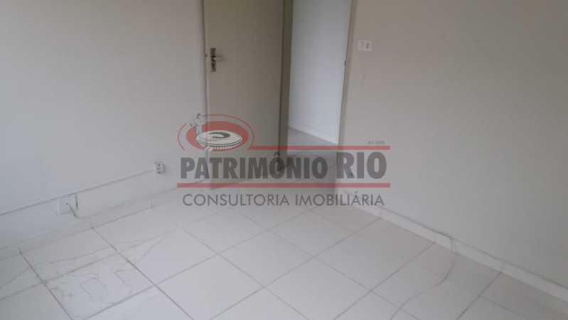 05. - Excelente Apartamento sala 2quartos mais dependência completa - PAAP22840 - 6