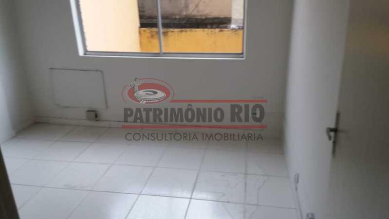 06. - Excelente Apartamento sala 2quartos mais dependência completa - PAAP22840 - 7