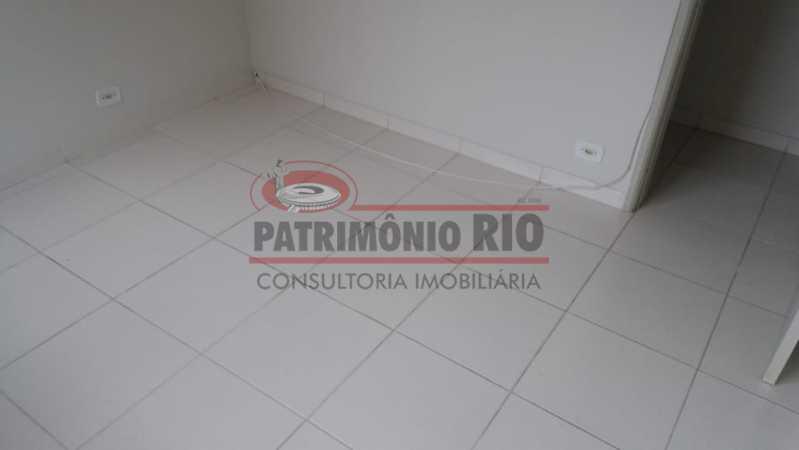 07. - Excelente Apartamento sala 2quartos mais dependência completa - PAAP22840 - 8